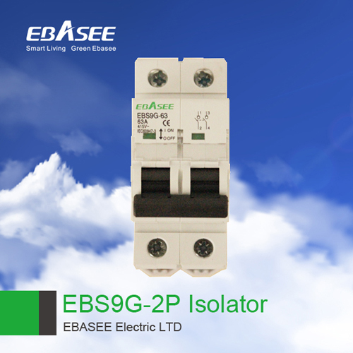 Ebs9g Series Electrical Switches For Home