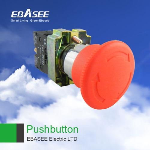 Ebsa2 Push Button Switch