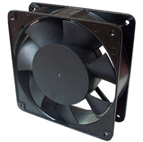 Ec Fan 9238b For Communications Server Automotive Air Conditioning Chassis