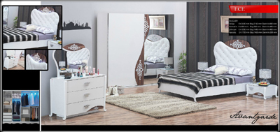 Ece Bedroom Furniture Sets