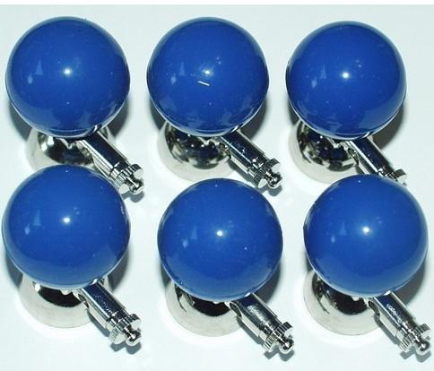 Ecg Ekg Suction Cup Electrodes Universal Multipurpose Chest 6 Pieces