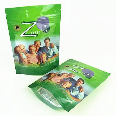 Eco Friendly Zip Lock Bag For Food