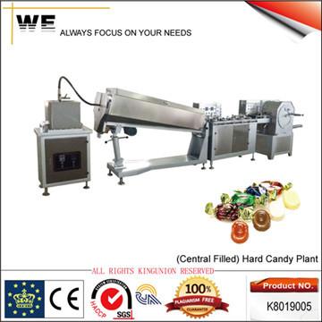 Economic Hard Candy Machine