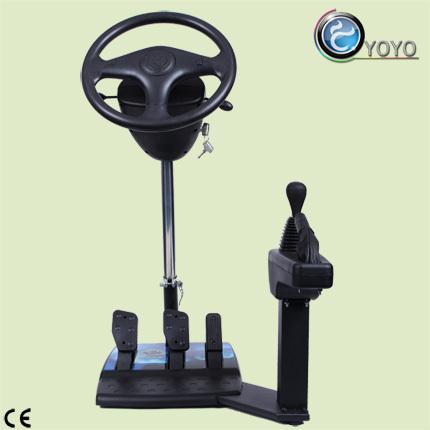 Educational Equipment Driving Simulator Machine