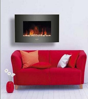 Ef431s Electric Fireplace Heater