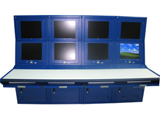 Eh Series Console Desk Eahwa