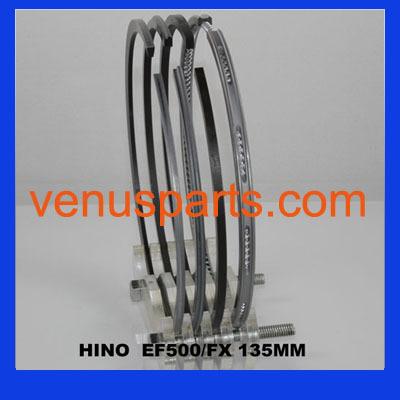Eh700 Hino Truck Piston Ring 13011 2090 Sjh20 043 1610