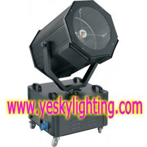 Eight Angle Searchlight Yk 601