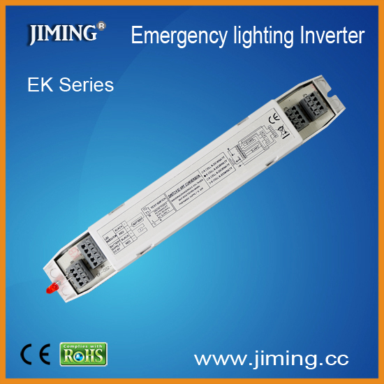 Ek Emergency Lighting Inverter
