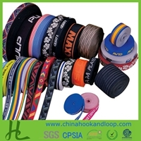 Elastic Webbing Tape Band