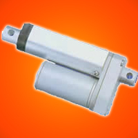 Electric Actuators Hman004 Ball Power Quipment