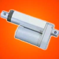 Electric Actuators Hman004