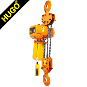 Electric Chain Hoist With G80 Forged Hook