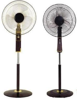 Electric Fan With Many Kinds Of Model