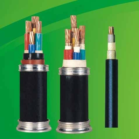 Electric Power Wire Cable