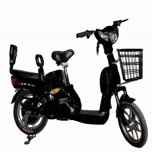 Electric Scooter Wg Eco