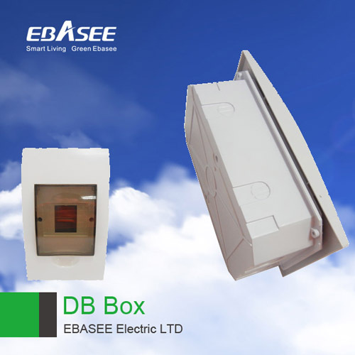 Electrical Distribution Box 5d