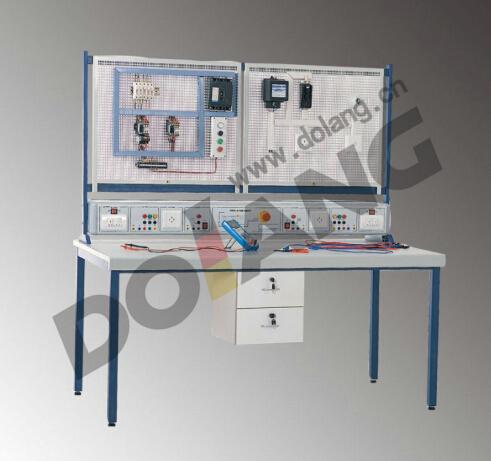 Electrical Maintance Skill Training System Dlwd Etbe12dsta