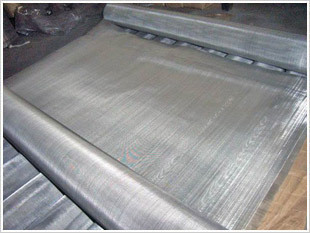 Electro Welded Stainless Steel Wire Mesh For Shielded Enclosures And Rooms