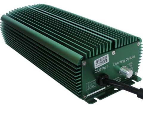 Electronic Ballast For Hydroponics Hps Mh