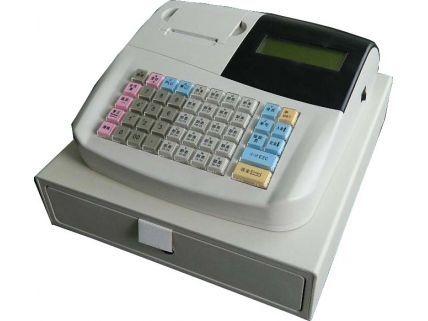 Electronic Cash Register A5 50keys