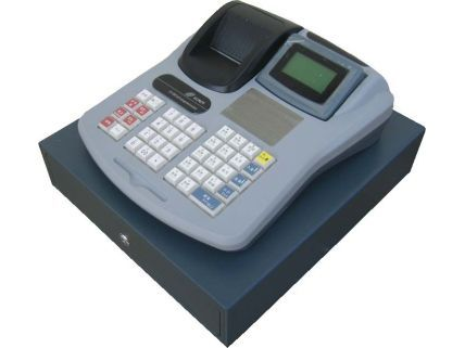 Electronic Cash Register K4