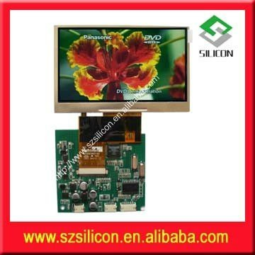 Electronic Components Supplies Optoelectronic Displays Lcd Modules