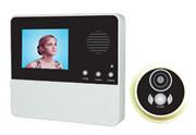 Electronic Digital Peephole System Gw601c 2b