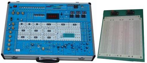 Electronics Workbench For Universities