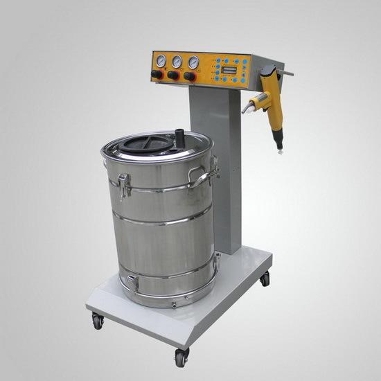 Electrostatic Manual Powder Coating Machine