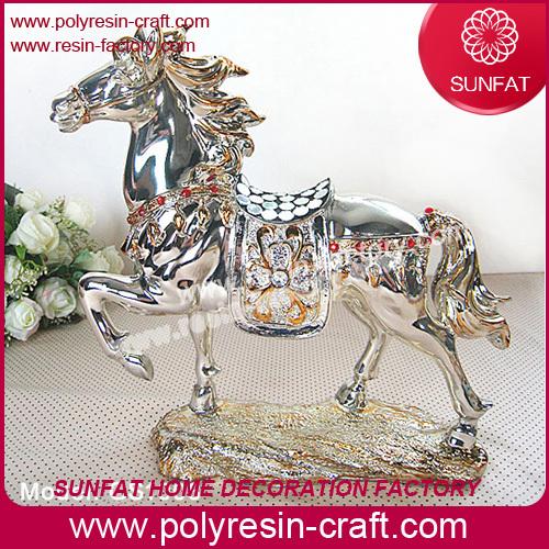 Elephant Craft Polyresin Animal Figurines