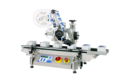 Elf 20 Top Labeling Machine Pack Leader