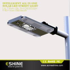 Els 07 All In One Solar Street Light