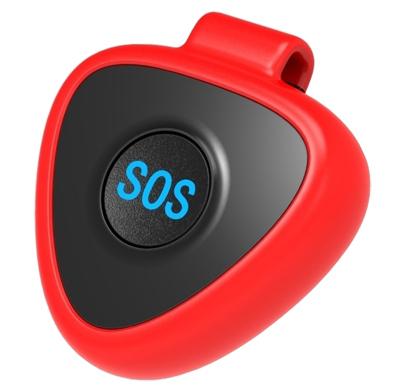Em 90 Wireless Fall Down Emergency Button Sos Panic