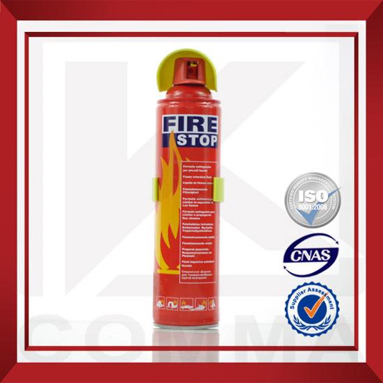 Emergency Products Foam Fire Fighting