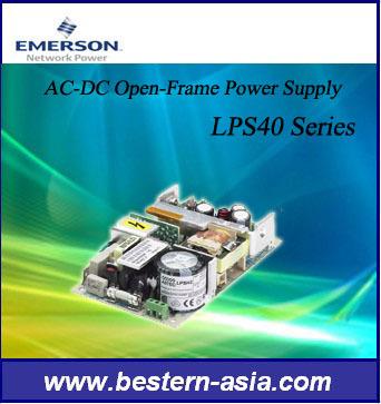Emerson Astec Artesyn Lps43