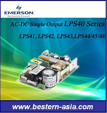 Emerson Astec Artesyn Lps44