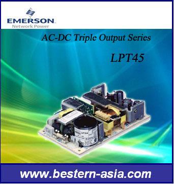Emerson Astec Artesyn Lpt45
