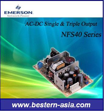Emerson Astec Artesyn Nfs40 7608j