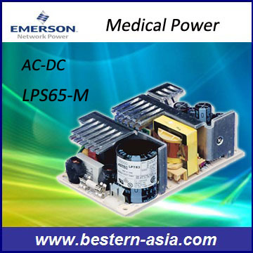 Emerson Lps65 M 60w Medical Power Supply