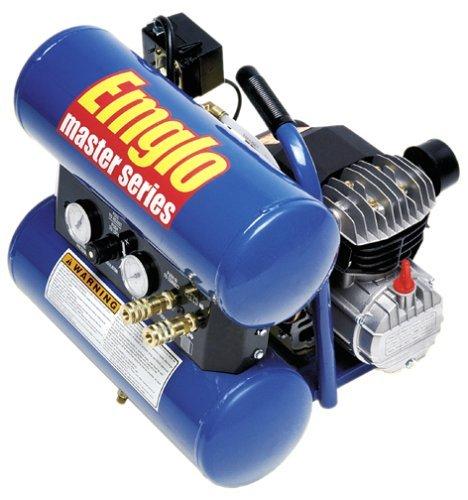 Emglo D55153 Air Compressor