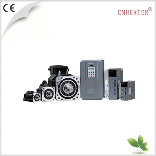 Emheater Servo Motor Drive System