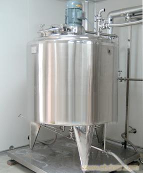 Emulsification Machine