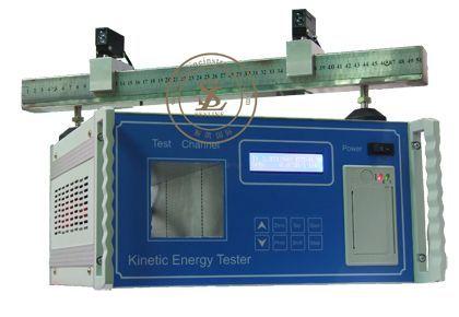 En 71 Iso8124 Kinetic Energy Tester
