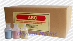 En615 Approval 50 Abc Dry Powder Extinguishing Agent