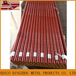 En877 Cast Iron Drainage Pipes