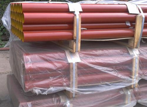 En877 Cast Iron Pipes 01