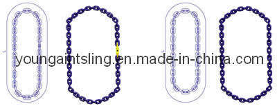 Endless Chain Sling Sln