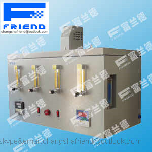 Engine Coolant Corrosion Tester