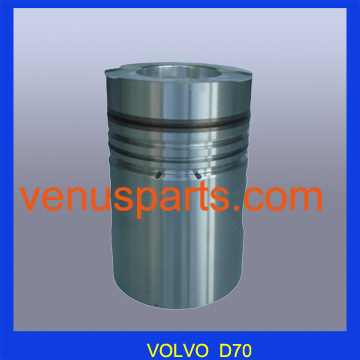 Engine Parts For Volvo Td71 D7 Td7 Piston 0383700 0375710